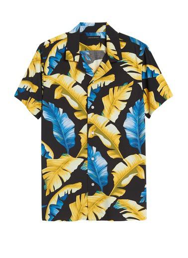 Banana Republic Gömlek Siyah